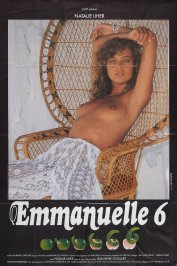 background picture for movie Emmanuelle 6