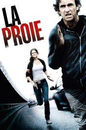 background picture for movie La proie