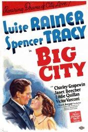 background picture for movie La grande ville