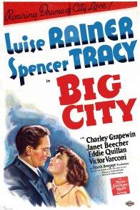 Affiche du film : La grande ville