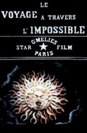 Affiche du film Le voyage