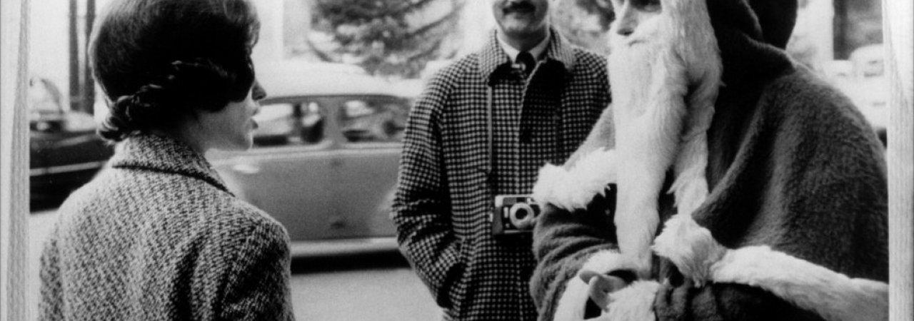 Photo dernier film Rene Gilson
