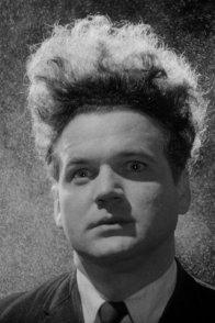 Affiche du film : Eraserhead