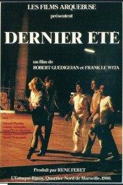 background picture for movie Dernier été