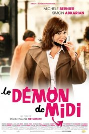 background picture for movie Le demon de midi