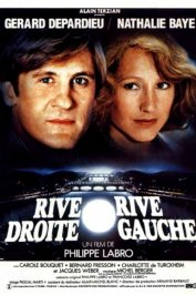 background picture for movie Rive gauche