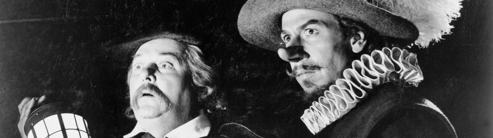 Photo du film : Cyrano de bergerac