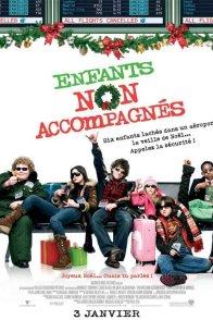 Affiche du film : Enfants non accompagnes