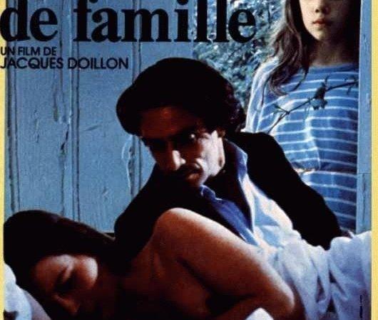 Photo du film : La vie de famille