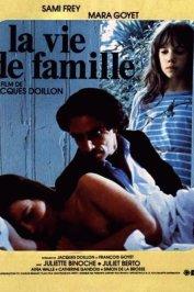 background picture for movie La vie de famille