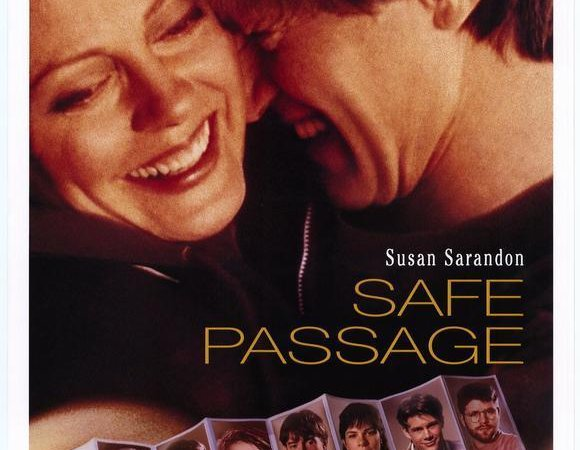 Photo du film : Safe passage