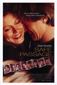 Affiche du film : Safe passage