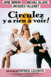 background picture for movie Circulez