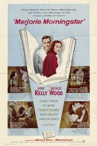 Affiche du film : Marjorie