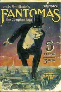 Affiche du film : Fantomas contre fantomas