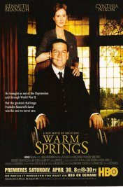 Affiche du film : Warm Springs
