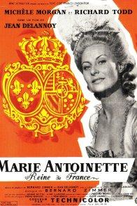 Affiche du film : Marie antoinette reine de france