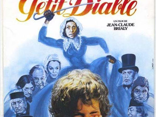 Photo dernier film  Jeanne Berangere