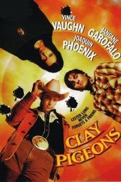 background picture for movie Clay pigeons