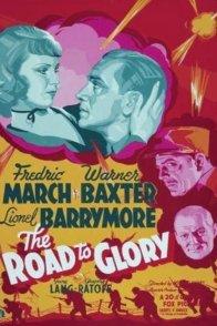 Affiche du film : Les chemins de la gloire