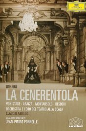 background picture for movie La cenerentola