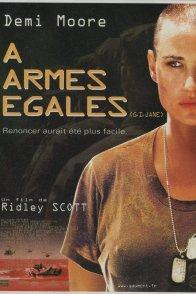 Affiche du film : A armes égales