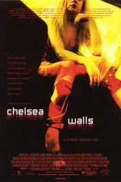 background picture for movie Chelsea walls