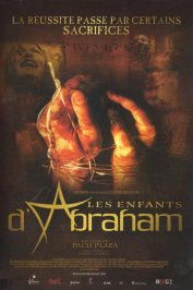 background picture for movie Les enfants d'abraham