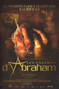 Affiche du film : Les enfants d'abraham