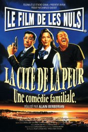 background picture for movie La cite de la peur