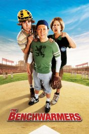 background picture for movie Benchwarmers