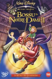 background picture for movie Quasimodo, le bossu de Notre-Dame