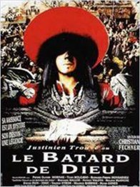 Photo dernier film  Bertrand Van Enffenterre