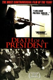 background picture for movie La mort du president