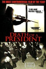 Affiche du film : La mort du president