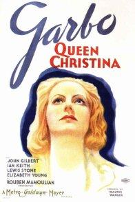Affiche du film : La reine christine