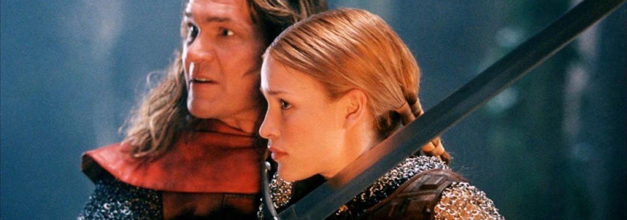 Photo du film : Dragon Sword