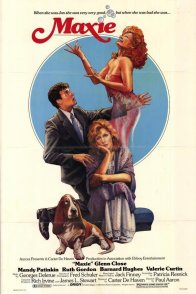 Affiche du film : Maxie