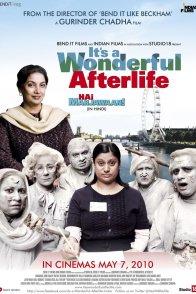 Affiche du film : It's a Wonderful Afterlife
