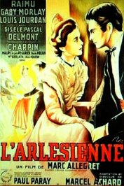 background picture for movie L'arlesienne