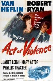 background picture for movie Acte de violence