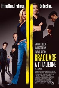Affiche du film : A l'italienne