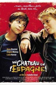 Affiche du film : Un chateau en espagne