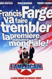 background picture for movie L'américain