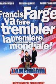 Affiche du film : L'américain