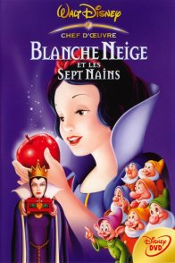 Affiche du film : Blanche neige et les sept nains