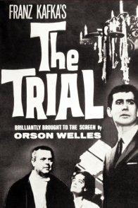Affiche du film : Le proces