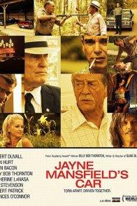 Affiche du film : Jayne Mansfield's Car