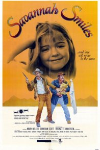 Affiche du film : Savannah