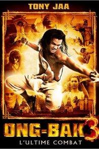 Affiche du film : L'ultime combat